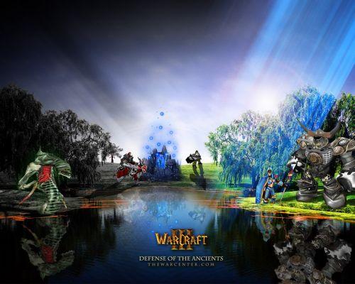 DotA турнир в Матрицата 5