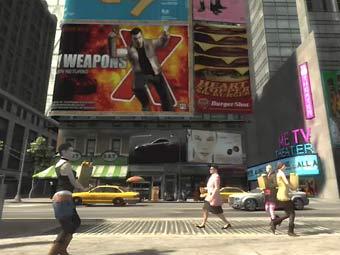 Показват GTA V на изложението E3