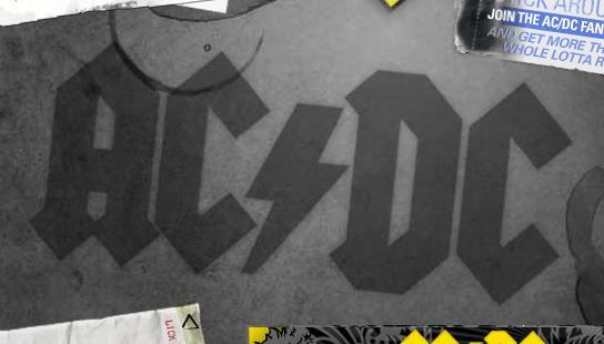 Най-после: AC/DC забиват в София