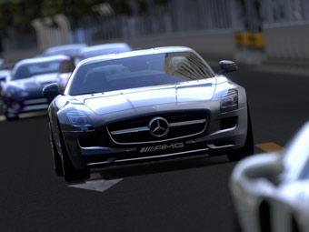 Очакваме: Демо версия на Gran Turismo 5 на 17 декември