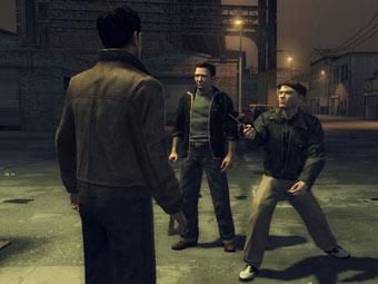 Mafia II излиза до август 2010