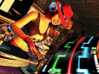 Правят втора част на DJ Hero