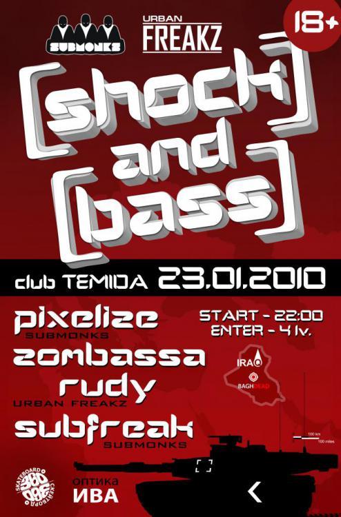 shock & bass