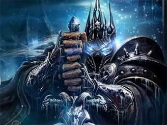 Очакваме филм по Warcraft
