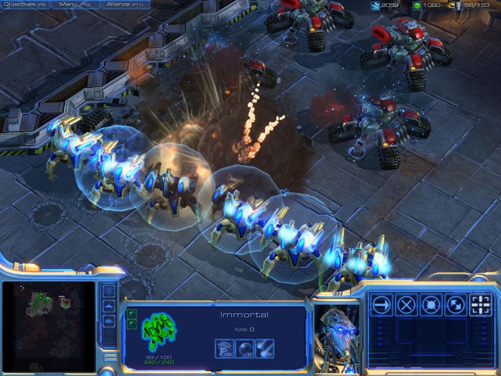 Ръководство за StarCraft II offline