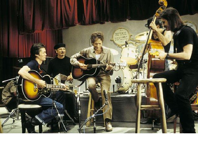 Боб Дилън ще пее в София