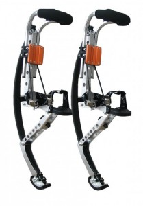 power stilts