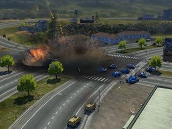 Създателите на Command & Conquer правят стратегия – убиец