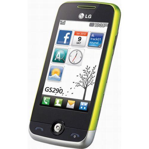 LG Cookie Fresh - нов младежки телефон