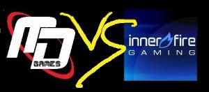 Starcraft 2: MD Games победи iNNERFiRE с 4:1