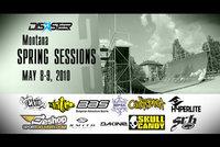 Инлайн върт/стрийт фестивал Montana Spring Sessions