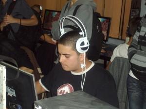 Започват квалификациите за професионалните серии по Counter Strike