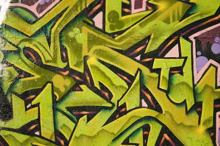 Байкъри и графитаджии се събират утре в Южния парк