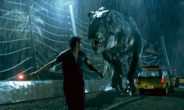 Правят нова игра по Jurassic Park