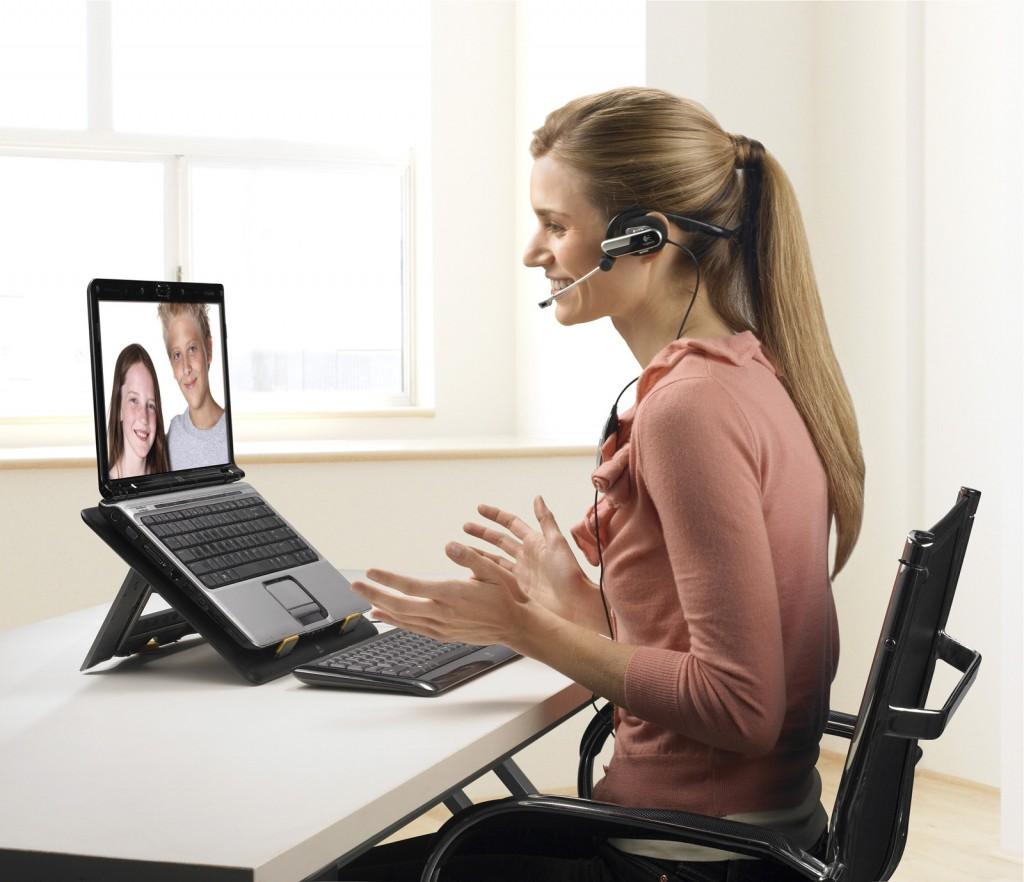 видеочат с девушками по скайпу