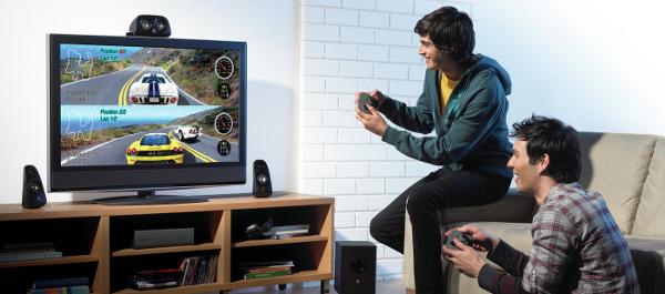 Logitech представя аудио система от ново поколение