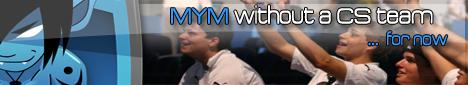 MYM разпусна шведския си Counter Strike отбор