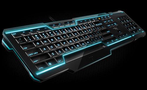 Razer пуска Tron:Legacy брандирани продукти