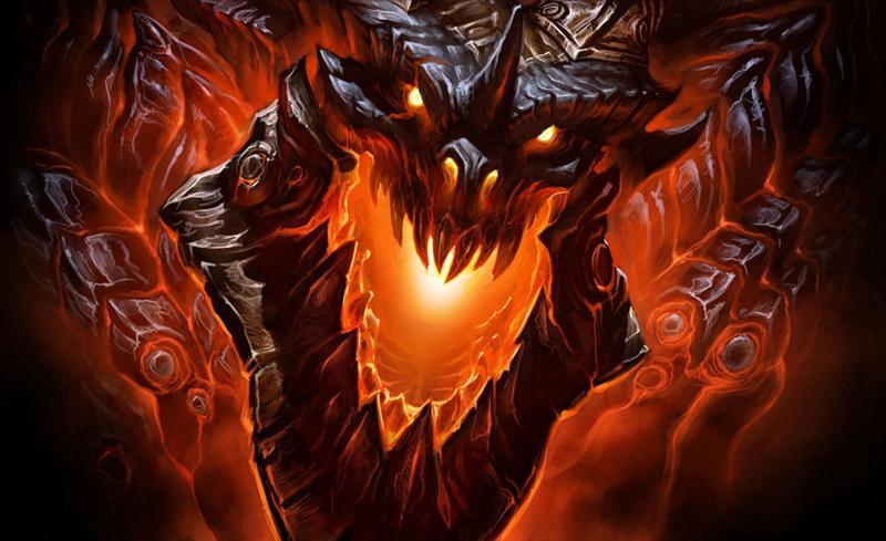 Започна pre-order кампания на WoW: Cataclysm