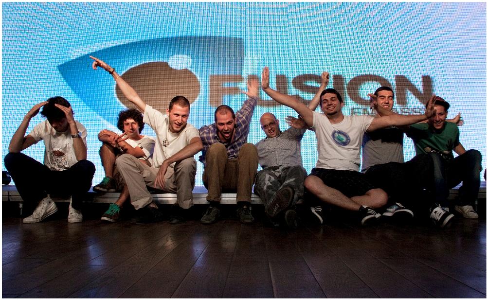 10-те полуфиналисти за DJ Fusion Rally