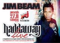 Haddaway ще пее в София