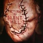 Silent Hill - Otkrovenie 3D_Poster