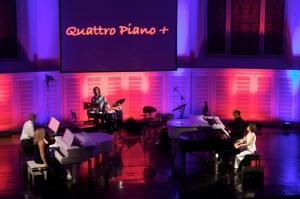 Quatro Piano Plus