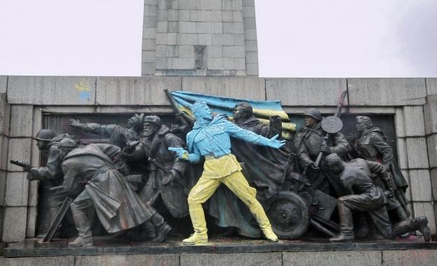 Inauguration d'un monument en hommage aux morts du Nord-Roudky A00bb508ac3a8237d57e54a7922dbc8b