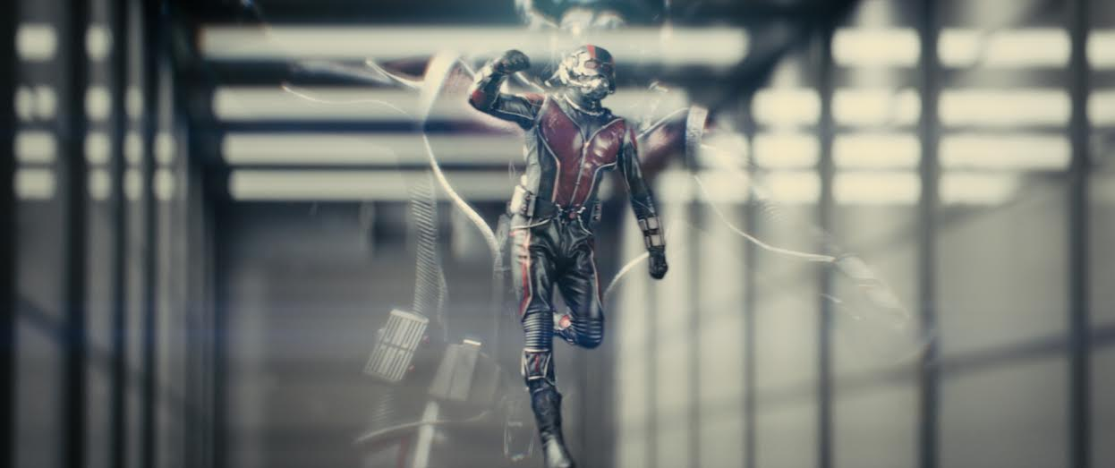 Marvel's Ant-ManConceptual Film Test Stills/Artwork©Marvel 2015