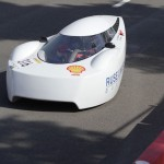 Ruse University Prototype Shell Eco-marathon 1