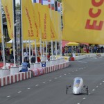 Shell Eco-marathon Europe 2014