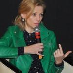 FOX life_Premiera_Vruzki_Lilia Maravilia