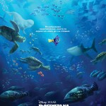 Finding Dory payoff poster