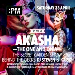 Akasha_23April_PM Club