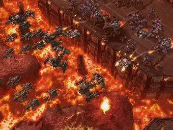 Завърши вторият LAN турнир от веригата Asbis StarCraft Challenge
